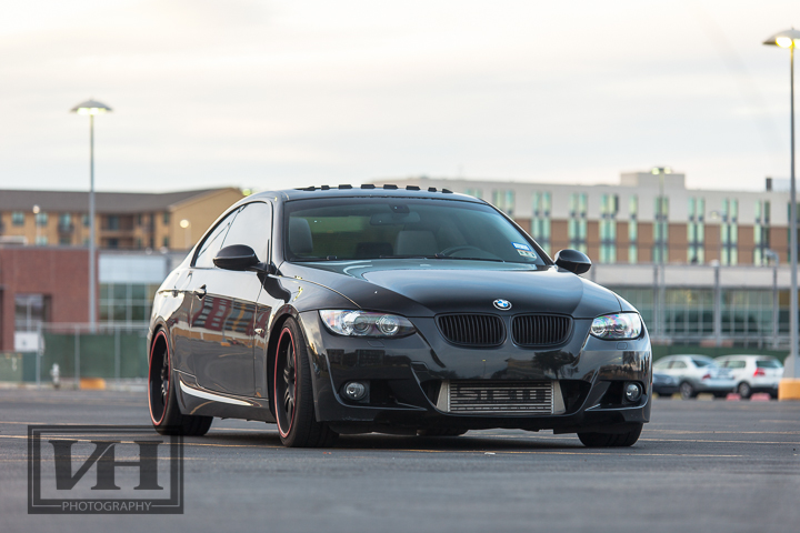 Victor Tran BMW I Twin Turbo Monster SpecOneSociety - 07 bmw 335i twin turbo
